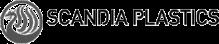Scandia Plastics logo