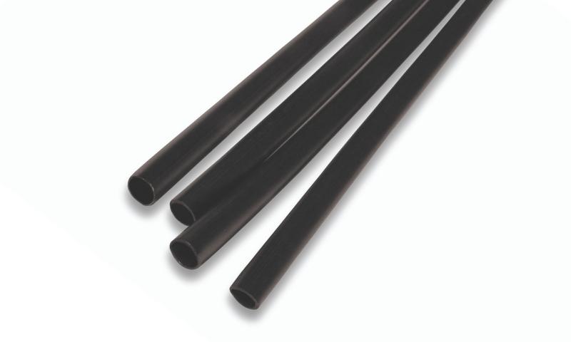 2:1 Shrink Ratio Cross-Linked PVC Heat Shrinkable Tubing