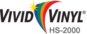 Vivid Vinyl HS-2000 logo