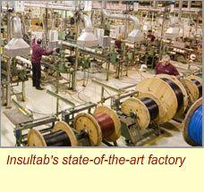 Insultab's warehouse
