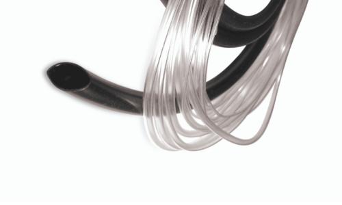 Non-Shrink PVC Tubing