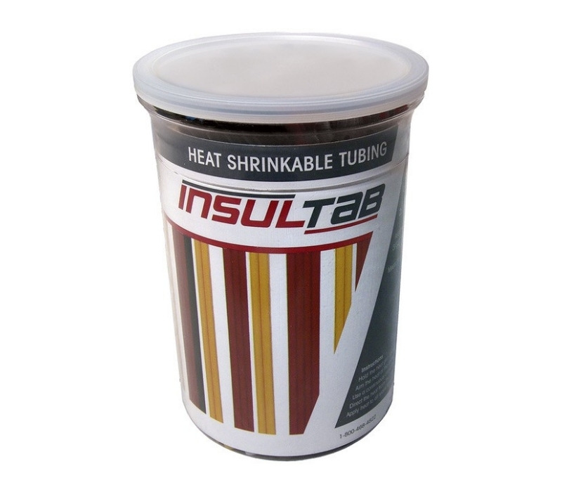 Insultab 175 Piece Cannister
